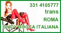 GIUDY BOCCA ITALIANA